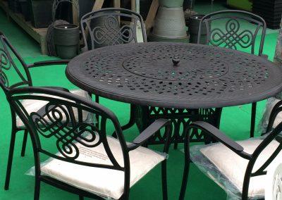 Garden Furniture at embleys nurseries garden centre near preston and southport